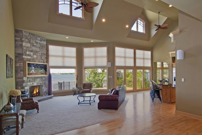 22620 Hayward Ave N, Forest Lake MN | MLS # 4153421 | Great Room