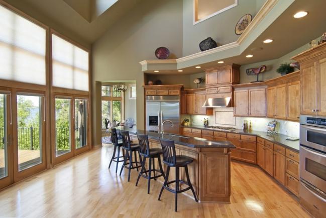 22620 Hayward Ave N, Forest Lake MN | MLS # 4153421 | Kitchen