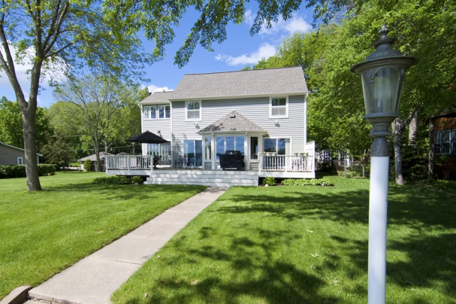 1650 Shadywood Road, Orono MN | MLS # 4152837 | Front of Home