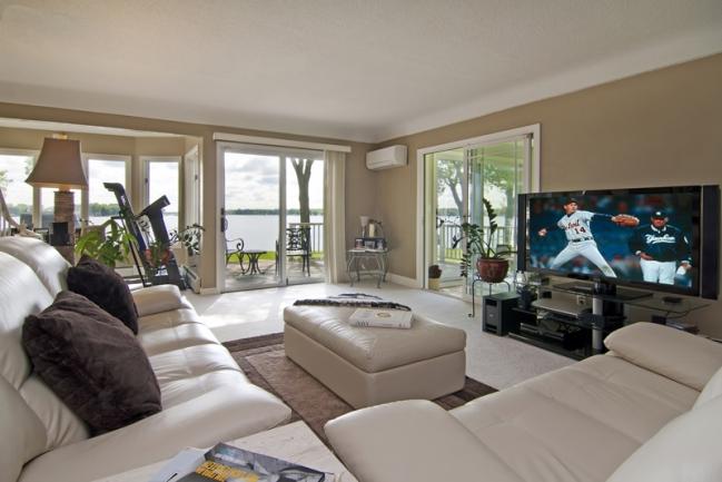 1650 Shadywood Road, Orono MN | MLS # 4152837 | Living Room