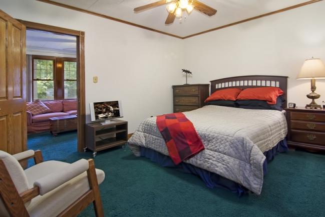 2608 S Shore Blvd, White Bear Lake MN | MLS # 4158856 | Bedroom 1