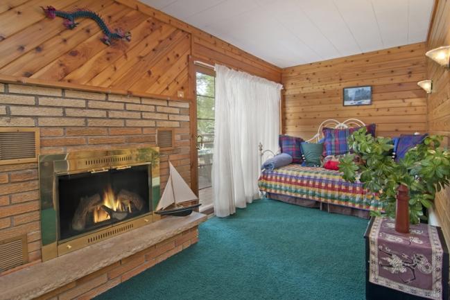 2608 S Shore Blvd, White Bear Lake MN | MLS # 4158856 | Fireplace