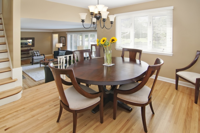 1617 Bohland Ave, St Paul   MLS # 4176454   Dining Area